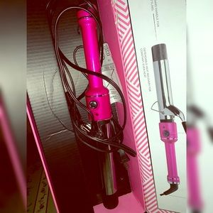 TruBeauty Curling Iron
